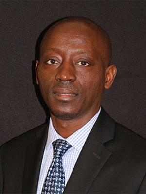 Simeon Kotchoni, PhD